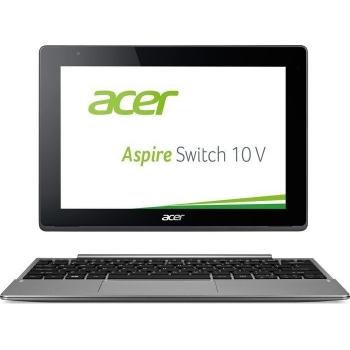 ASPIRE SWITCH 10 V ATOM Z8300 2GB 64 GBEMMC+500 HDD WIN10 PRO GR