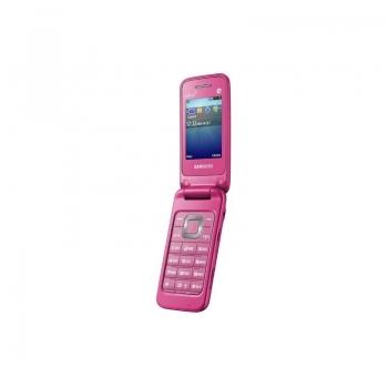 Samsung C3520 Coral Pink La Fleur SAMC3520PNKFL