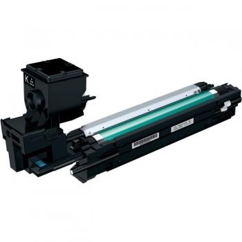 Cartus Toner Konica Minolta TNP-20K Black 5000 pagini for Minolta Magicolor 3730DN A0WG02H