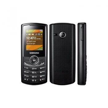 Samsung E2230 Noble Black SAME2230BLK