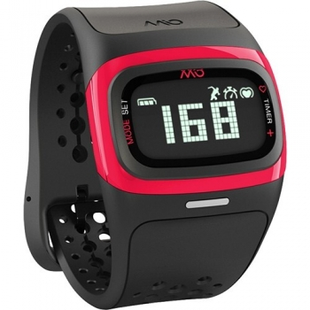 Alpha 2 heart rate monitor