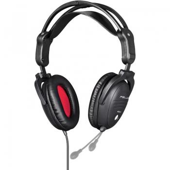 Casti Gaming Speedlink Fellow cu microfon si control de volum black SL-8780-SBK