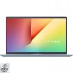 "Laptop ASUS VivoBook 14 X403JA-BM005 cu procesor Intel® Core™ i5-1035G1 pana la 3.60 GHz, 14"", Full HD, 8GB, 512GB SSD, Intel® UHD Graphics, Endless OS, Silver Blue"