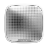Sirena wireless de exterior Ajax Street 7830.07.WH1