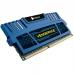 Memorie RAM Corsair Kit 2x4GB DDR3 2400MHz CL10 Radiator Vengeance Blue CMZ8GX3M2A2400C10