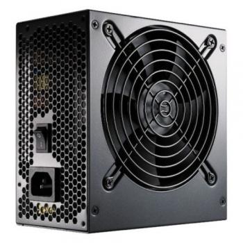 Sursa Sirtec High Power Element PLUS 500W 2x PCI-E 6x SATA 3x Molex 1x Floppy PFC Activ UVP, OVP, OPP, SCP Certificare 80+ HPC-500-G12S