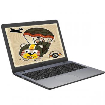 Laptop Asus VivoBook X542UR Intel Core i5-8250U Kaby Lake R Quad Core up to 3.4GHz 4GB DDR4 HDD 1TB nVidia GeForce 930MX 15.6 Full HD X542UR-DM303