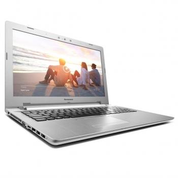 "Laptop Lenovo IdeaPad Z51-70 Intel Core i7 Broadwell 5500U up to 3.0GHz 8GB DDR3L HDD 1TB AMD Radeon R9 M375 4GB 15.6"" Full HD White 80K600FHRI"