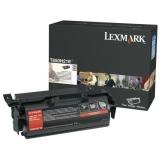 Cartus Toner Lexmark T650H21E Black 25000 pagini for T650, T652, T654