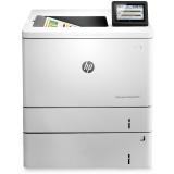 Imprimanta Laser Color HP LaserJet Enterprise M553x A4 38ppm Duplex USB Retea LAN Wireless NFC B5L26A