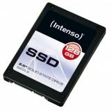"""SSD Intenso Top 128GB SATA3 2.5"""" 7mm 3812430"""