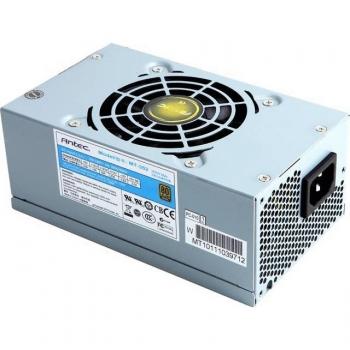 Sursa Antec MT-352 350W 1x 20+4 Pin ATX 2x SATA 3x Molex PFC Activ OVP, OPP, SCP Certificare 80+ Bronze