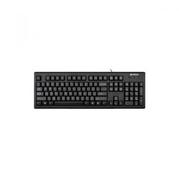 Tastatura A4Tech KB-720 USB Black KB-720-USB