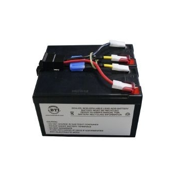 Acumulator UPS APC RBC48