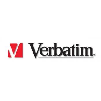CD-ROM Verbatim 43725P 10/pac 52X Extra Protectie