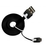 ESPERANZA EB172K Kabel MICRO USB 2.0 A-B M/M 0,8m  