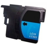 Cartus Cerneala Brother LC985C Cyan capacitate 260 pagini for Brother DCP-J125, DCP-J315W, DCP-J515W