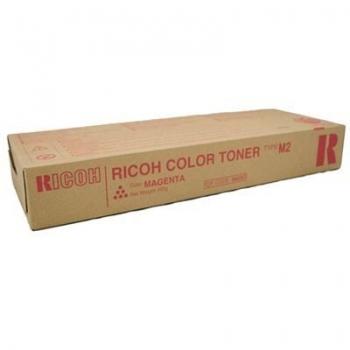 Cartus Toner Ricoh Type M2 Magenta 17000 pagini for Aficio 1224C, 1232CMF Nashuatec DSC 224, DSC 232 885323