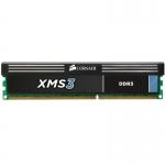 Memorie RAM Corsair XMS3 8GB DDR3 1600MHz CL11 CMX8GX3M1A1600C11