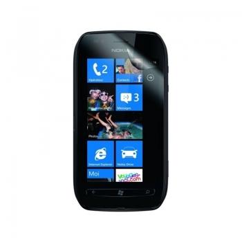 Folie protectie Magic Guard pentru Nokia Lumia 710 FOLN710