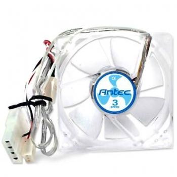 Ventilator Antec TriCool 92mm 2200rpm controler de turatie in 3 trepte