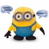 SING'N'DANCE - MINION BOB!