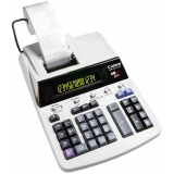 Calculator Profesional cu rola Canon MP 1411-LTSC 14 digit ink ribbon 2 culori conversie taxe/valuta/business BE2497B001AA