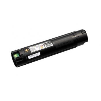 Cartus Toner Epson C13S050659 Black 18300 Pagini for WorkForce AL-C500DHN, AL-C500DN, AL-C500DTN, AL-C500DXN