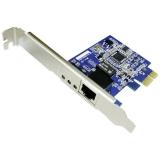 Placa de retea Edimax EN-9260TX-E V2 Low profile v2 1xRJ-45 10/100/1000Mbps PCI-E