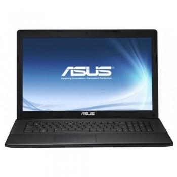"Laptop Asus X75VC-TY011D Intel Core i5 Ivy Bridge 3230M 2.6GHz 4GB DDR3 HDD 500GB nVidia GeForce GT 720M 2GB 17.3"" HD+"
