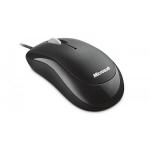 Mouse Microsoft Basic Business Optic 3 Butoane 800 DPI USB Black 1 License 4YH-00001
