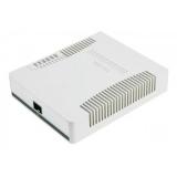 SOHO switch MikroTik RB260GS