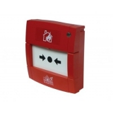 Buton de incendiu Protec 6000/MCP adresabil de interior
