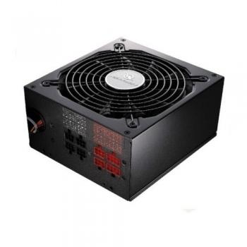 Sursa Sirtec High Power Absolute 1000W 6x 6+2 PCI-E 6x SATA 6x Molex 2x Floppy PFC Activ UVP, OVP, OPP, SCP, OCP, OTP Certificare 80+ HP-1000-G14C