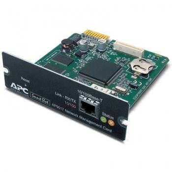 Placa de retea APC pt UPS AP9630