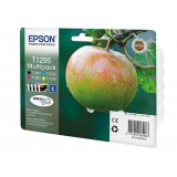 Multipack Cartus Cerneala Epson T1295 CMYK for Stylus Office B42WD, BX305F, BX320FW, BX625FWD C13T12954010