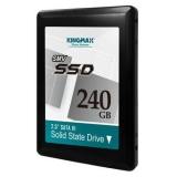 SSD KingMax SMV32 240GB SATA3 2.5 inch KM240GSMV32