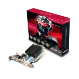 Placa Video Sapphire AMD Radeon R5 230 2GB GDDR3 64bit PCI-E x16 2.0 VGA DVI HDMI 11233-02-20G