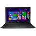 "Laptop Asus X553MA-SX455B Intel Celeron Dual Core N2840 up to 2.58GHz 4GB DDR3L HDD 500GB Intel HD Graphics 15.6"" HD Windows 8.1"