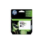 Cartus Cerneala HP Nr. 950XL Black 2300 Pagini for Officejet Pro 8100 N811A, Officejet Pro 8600 N911A CN045AE