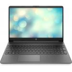"Laptop HP 15S-FQ1066NQ cu procesor Intel Core i5-1035G1, 15.6"", Full HD, 8GB, 256GB SSD, Intel UHD Graphics, Free DOS, Chalkboard gray 239B3EA"