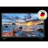 """Televizor LED Schneider 50SC650K 50"""" 127 cm 50SC650K Smart TV Ultra HD 4K Negru"""