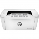 Imprimanta laser Alb Negru HP LaserJet Pro M15a Format A4 18ppm W2G50A