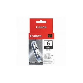 Cartus Cerneala Canon BCI-6BK Black 280 Pagini for S800 BEF47-3221300