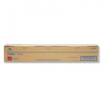 Cartus Toner Konica Minolta TN-216M Magenta 26000 pagini for Minolta Bizhub C220, C220+DF-617, C280, C280+DF-617 A11G351