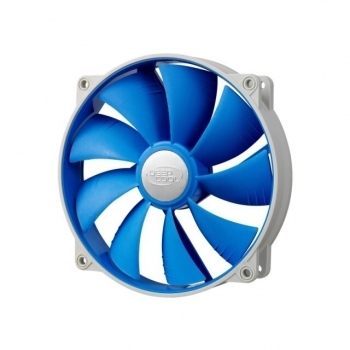 Cooler Carcasa DeepCool ultra silent UF 140 140mm 1200rpm