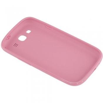 Husa Samsung pentru i9300 Galaxy S III Pink EFC-1G6PPECSTD