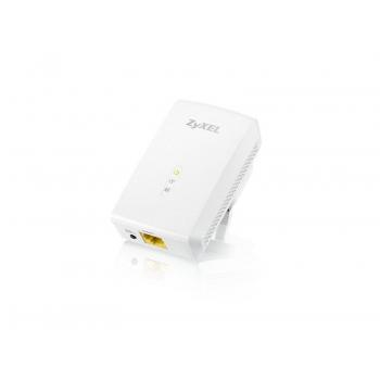 Zyxel PLA5206 1000 Mbps Powerline Gigabit Ethernet Adapter PLA5206-EU0101F