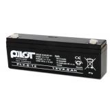 Acumulator UPS Pilot 12V 2.5Ah PL2.5AH