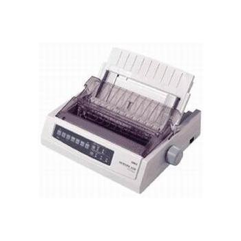 Imprimanta Matriciala OKI ML3321 A3 USB Rezolutie (dpi): 240 x 216 Viteza de tiparire (cps): 435 01308301